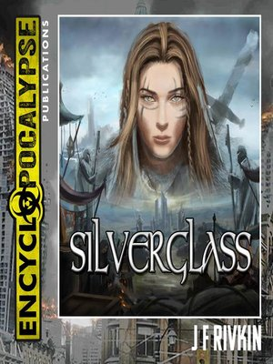 cover image of Silverglass