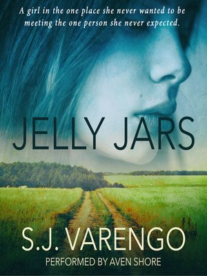 cover image of Jelly Jars