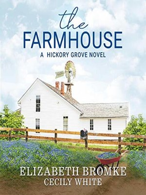 cover image of The Farmhouse