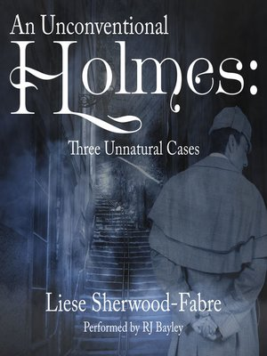 cover image of An Unconventional Holmes