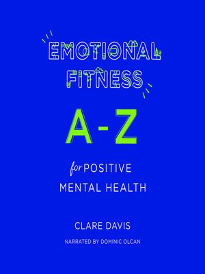 cover image of Emotional Fitness