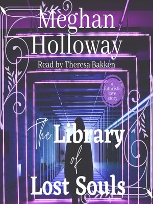 cover image of The Library of Lost Souls