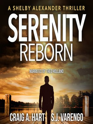 cover image of Serenity Reborn