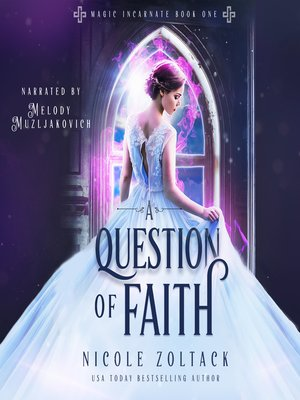 cover image of A Question of Faith