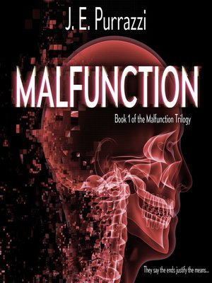 cover image of Malfunction