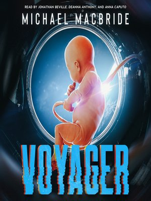 cover image of Voyager