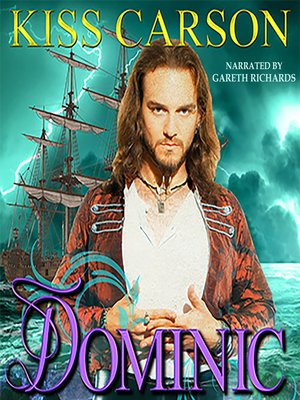 cover image of Dominic