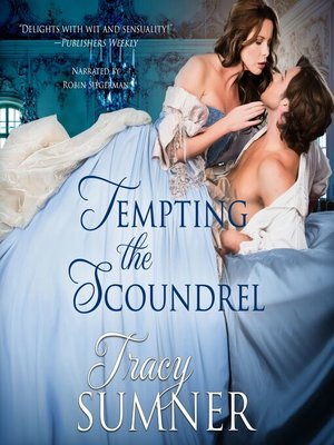 cover image of Tempting the Scoundrel