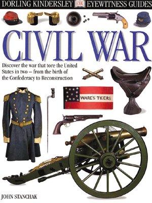 cover image of Civil War