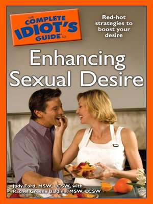 cover image of The Complete Idiot's Guide to Enhancing Sexual Desire