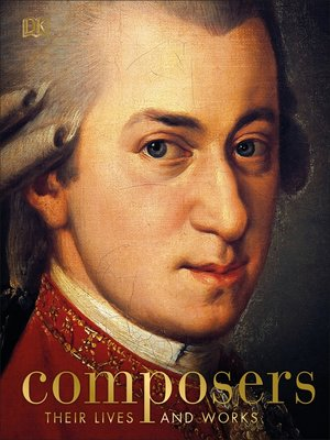 cover image of Composers