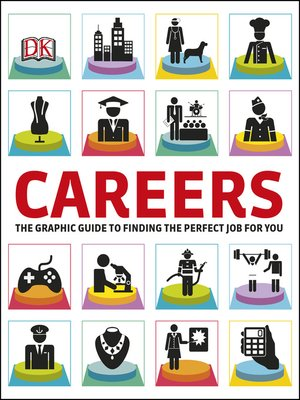 cover image of Careers