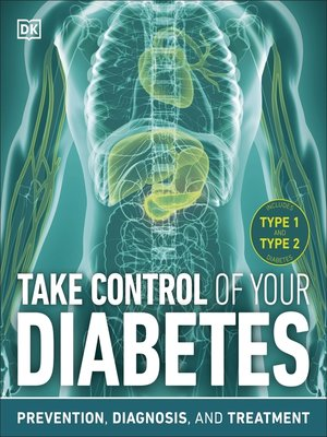cover image of Take Control of Your Diabetes