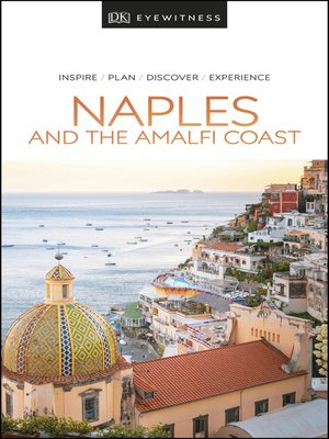 cover image of DK Eyewitness Naples and the Amalfi Coast