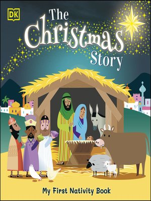 cover image of The Christmas Story