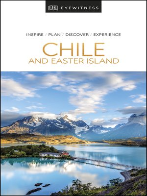 cover image of DK Eyewitness Chile and Easter Island