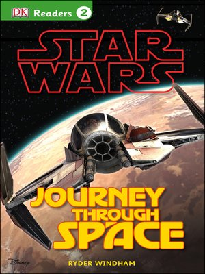 cover image of Star Wars: Journey Through Space