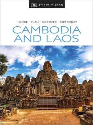 cover image of Cambodia and Laos