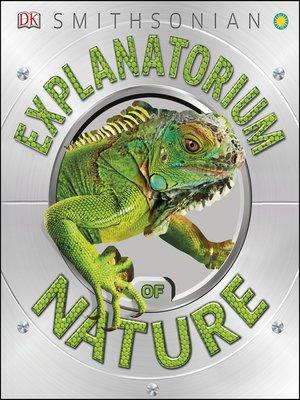 cover image of Explanatorium of Nature