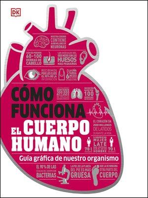 cover image of Cómo Funciona el Cuerpo Humano