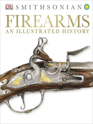 cover image of Firearms