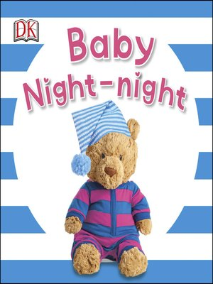 cover image of Baby Night-night