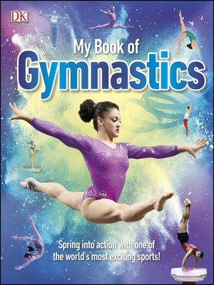 cover image of My Book of Gymnastics