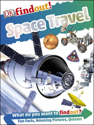 cover image of Space Travel