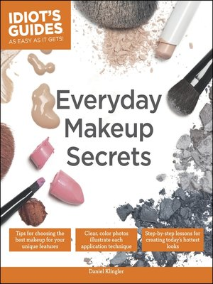 cover image of Everyday Makeup Secrets