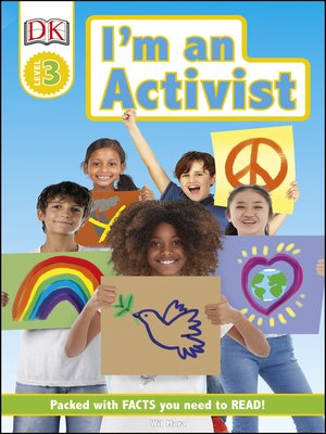 cover image of I'm an Activist