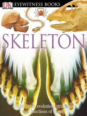 cover image of SKELETON
