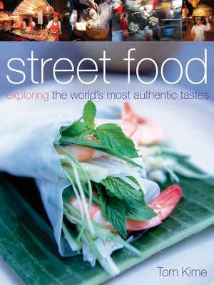 cover image of StreetFood