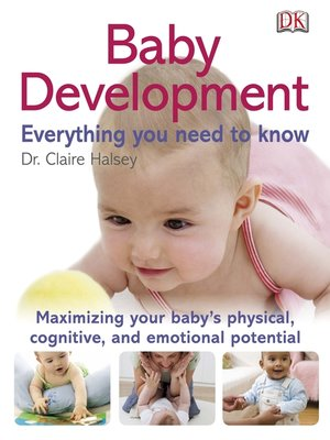 cover image of Baby Development Everything You Need to Know