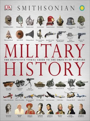 cover image of Military History