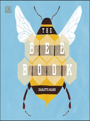 cover image of The Bee Book
