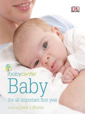 cover image of Babycenter Baby