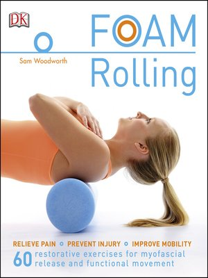 cover image of Foam Rolling