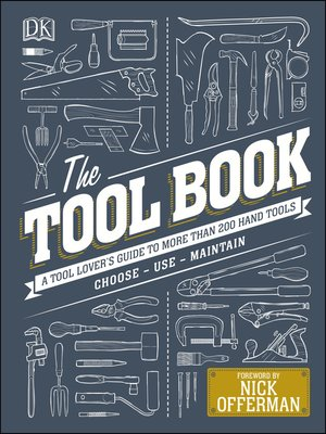 cover image of The Tool Book