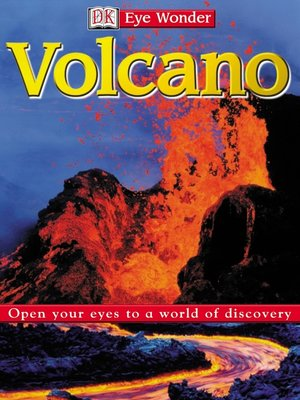 cover image of Volcano