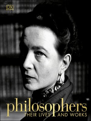 cover image of Philosophers