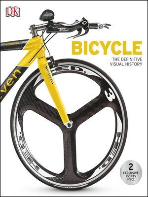 cover image of Bicycle