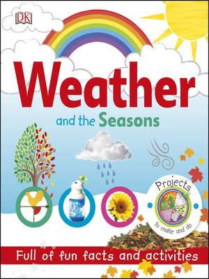 cover image of Weather and the Seasons