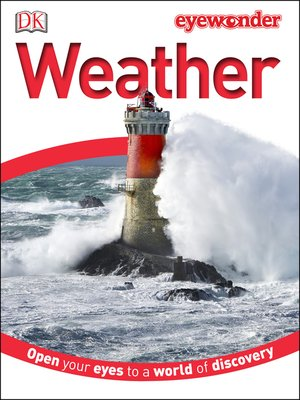 cover image of Eye Wonder - Weather