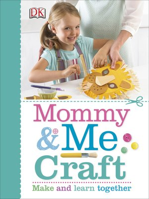 cover image of Mommy and Me Craft
