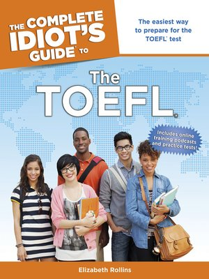 the complete guide to the toefl pbt test_book4joy