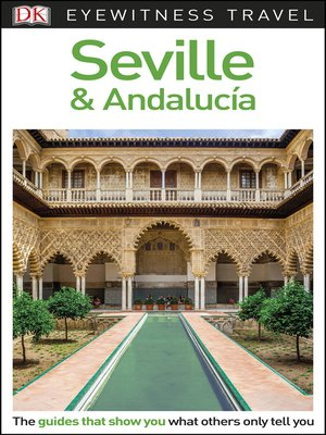 cover image of Seville & Andalusia