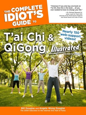 cover image of The Complete Idiot's Guide to T'ai Chi & QiGong Illustrated