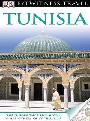cover image of Tunisia