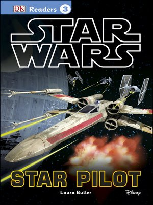 cover image of Star Wars: Star Pilot