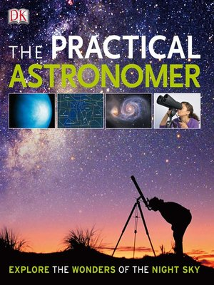 cover image of The Practical Astronomer